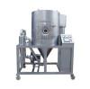 Aplicación de ocho equipos de secado en la industria química y farmacéutica.