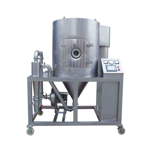 Application of eight drying equipments in chemical and pharmaceutical industry