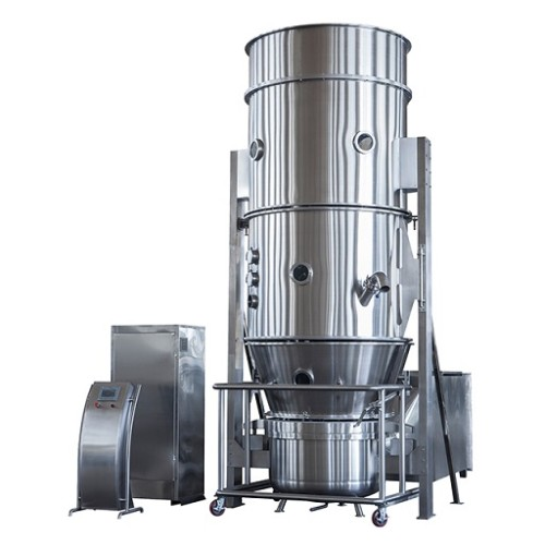 FLUID BED DRYER USES AND APPLICATIONS