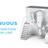 In the next five years, continuous production mode may become the development direction of solid preparation industry