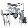 How to improve the extract Extract Paste collection rate of the Heat reflux herbal extraction and concentration System?