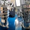 Supporting equipment for pill production--- Vibrating Sieving Machine