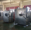 Intelligent Tablet Film Coating machine plays a great role in covering up the bad smell of medicine