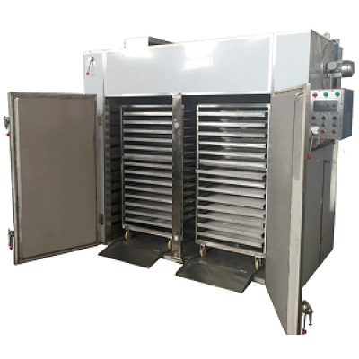Hot Air Circulation Drying Oven/Tray Fruit And Vegetable Dryer Machine