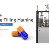 Operation Specification And Maintenance Method Of Automatic Capsule Filling Machine