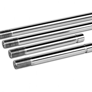 S45C hard chrome plated steel bar