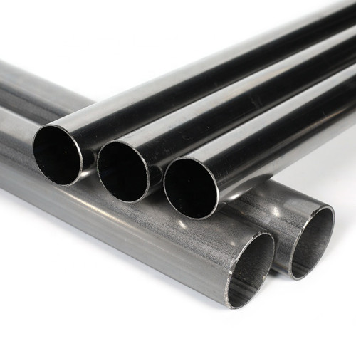 High Precision Seamless Steel Pipe