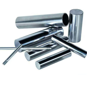 Ck45 Chrome Plated Piston Rod