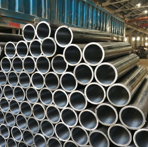 ISO Certiticated C20 H8 Honed Tubes For Hydraulic Cylinder