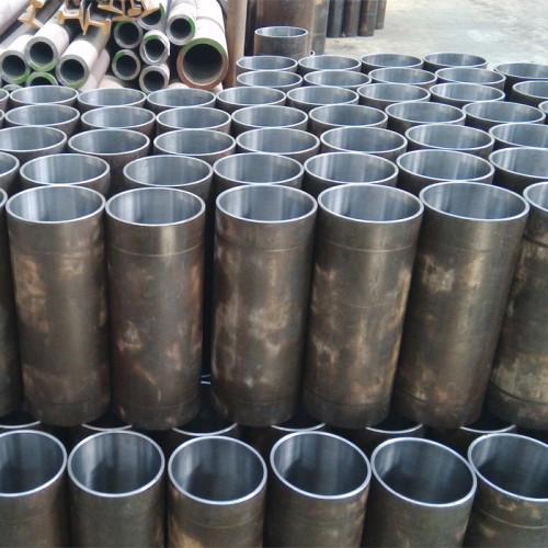 ST52 ST52.3 Cylinder Barrel Seamless Cylinder Barrel