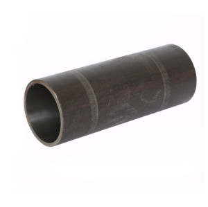 45# High Carbon Steel Precision Cylinder Barrel Honed Tube