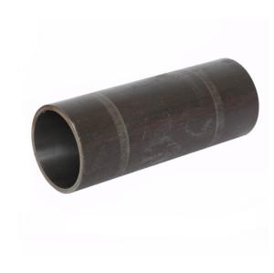 45# High Carbon Steel Precision Cylinder Barrel Honed Tube