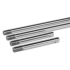 SCM440 ISO f7 Hard Chrome Plated Piston Rod