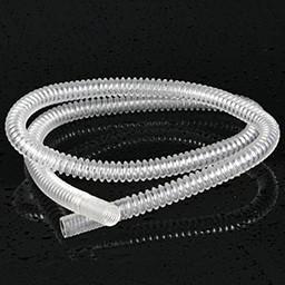 Ligne d'extrusion de tube d'enroulement à usage médical PVC / PE