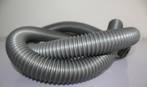 Ligne d'extrusion de tuyau d'aspirateur PP / PE / PVC / EVA