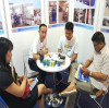 Zhongkaida Plastic Machinery participe à la 18e exposition Vietnamplas