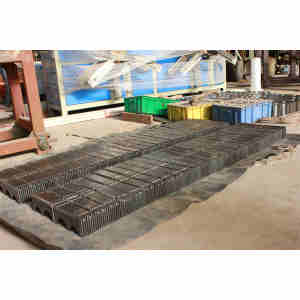extrusion molds used for the production of  plastic pipe