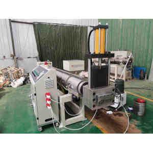 Plastic pipe crusher and granulating machine-Zhongkaida Plastic Machinery