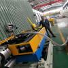 Nueva máquina de extrusión de conductos de ventilación: la nueva tecnología de China