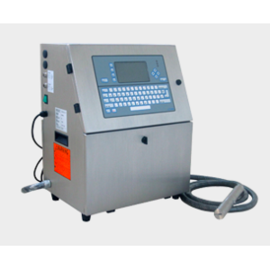 Ink-jet printer, printing machine of the plastic pipes