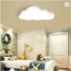 Ceiling light for kids room