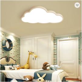 Ceiling light for kids room