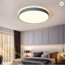 LED ceiling light for home