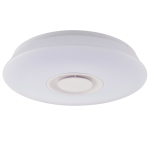 Hotsell led ceiling light with bluetooth speaker