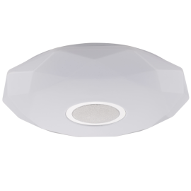 LED Ceiling light with Diamond Shape