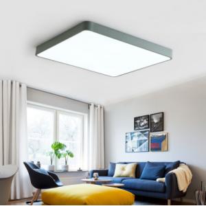 Square Ceiling light for living room
