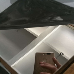 Stainless Steel Sheet 304 8K/MIRROR
