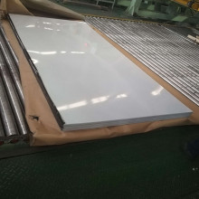Stainless Steel Sheet 430 NO.4+PVC