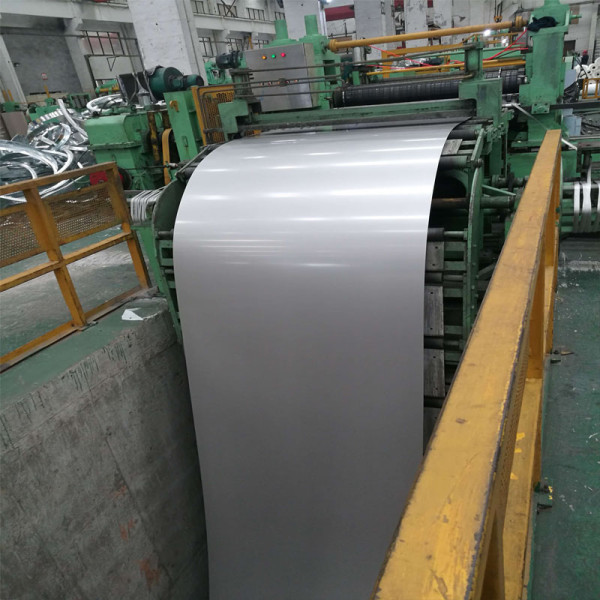 Stainless Steel Sheet 304 2B/NO.4+PVC