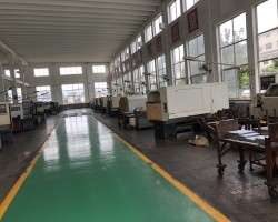 Yishui Zhongxin Machinery Co.,ltd