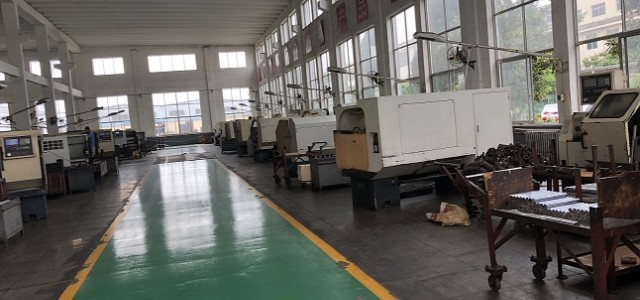 Yishui Zhongxin Machinery Co.,ltd
