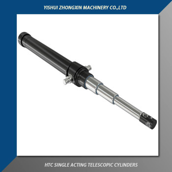 HTC  Single Acting Telescopic Cylinders