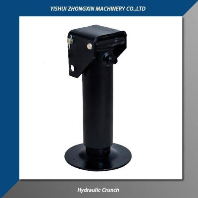 Hydraulic Crunch