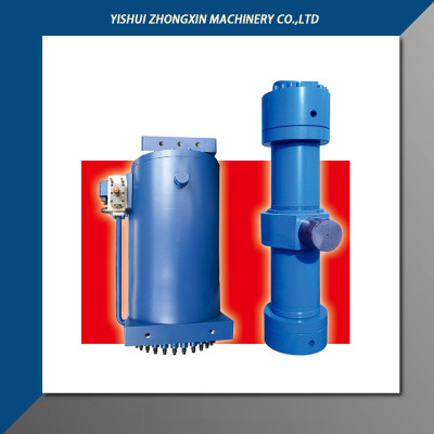 Heavy Duty Metallurgical Oil Cylinder