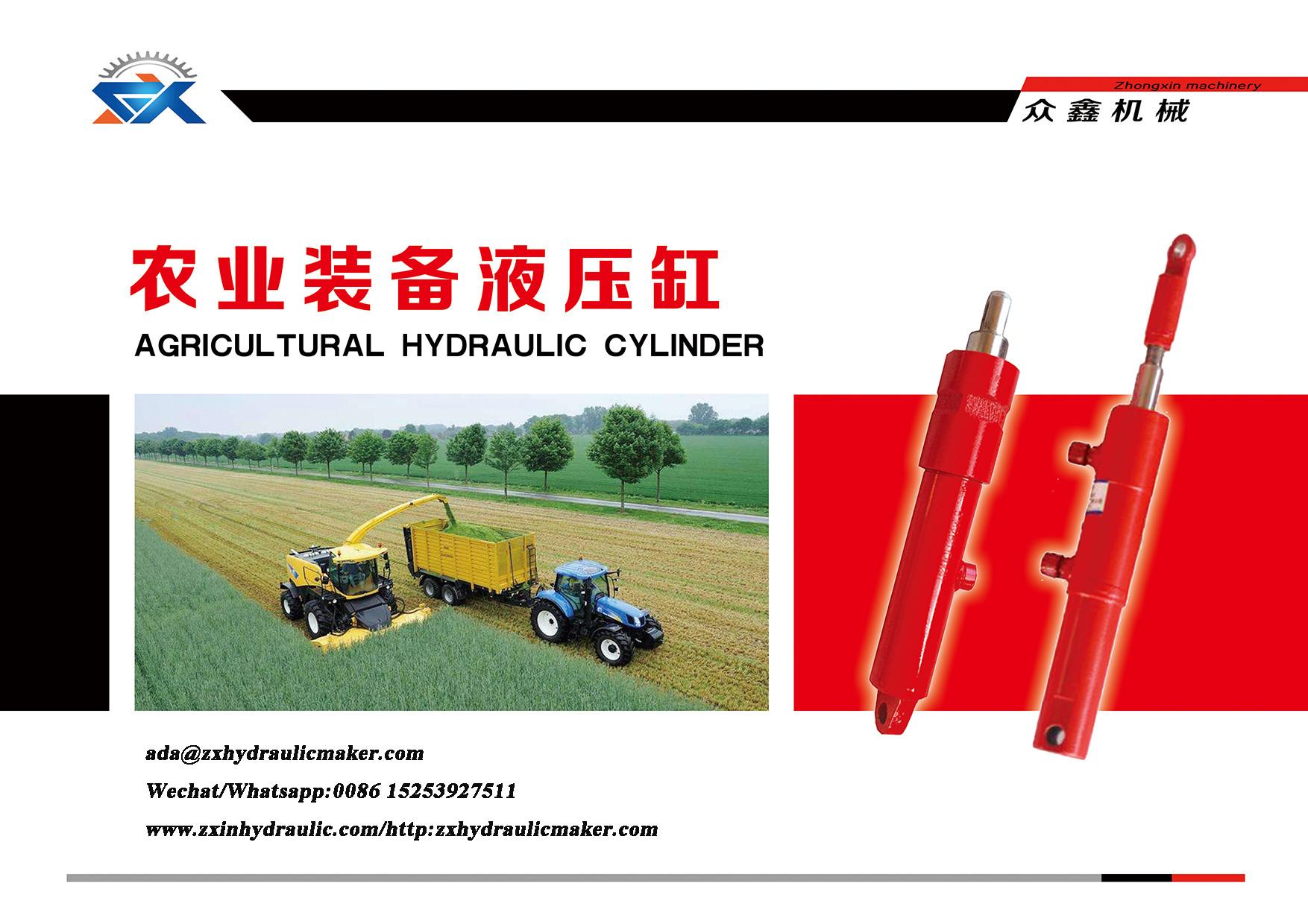 AG Hydraulic Cylinder
