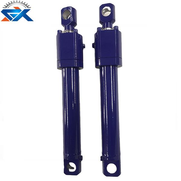 Hydraulic Cylinder For Brick Machine