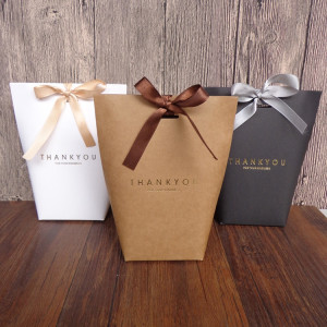 Wedding Favor Gift Bag