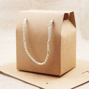 Gift Paper Box Packaging T