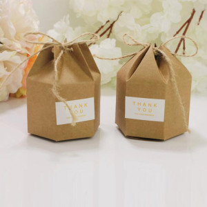 Gift Paper Box Packaging TT