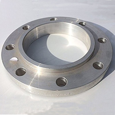 ASME B16.5 slip on flange for pipe conection