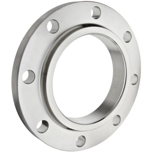 JS FITTINGS DN 100 A105 Slip On Pipe Flanges for oil and gas