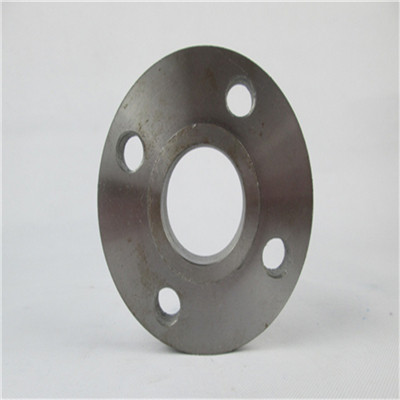 China JS Fittings manufacturer and supply carbon steel JIS SOP 5K plate flange for ship building