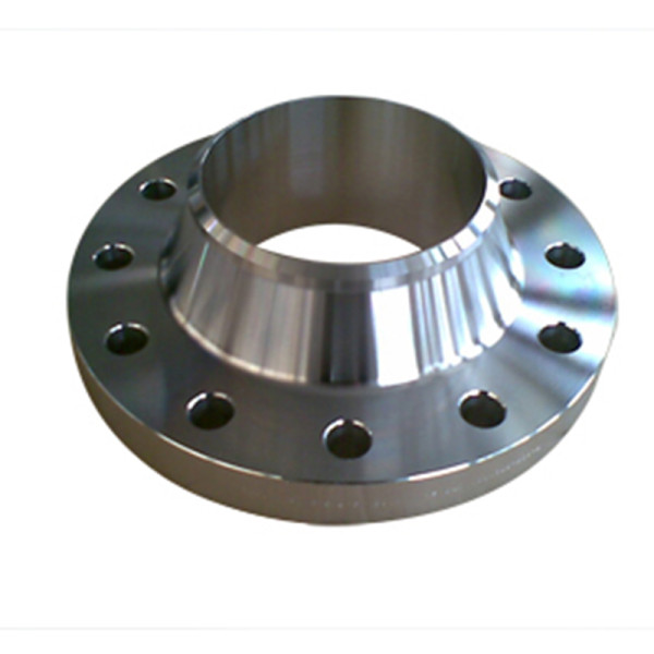 MS WN Flange SCH40 made of carbon steel for Oil and Gas Pipelines