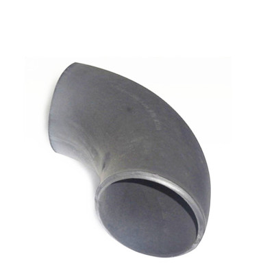 Carbon Steel Seamless 90 Degree Elbow for Oil Projects