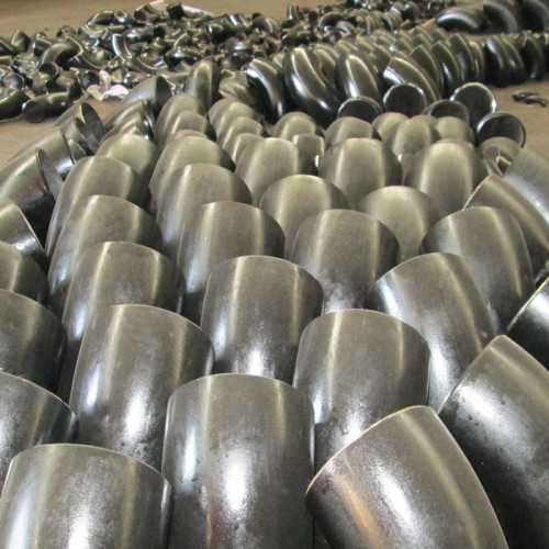 International Trading of Pipe fittings