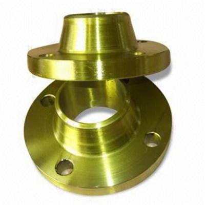 ASTM A 105 Фланец с приваренной горловиной от JS FITTINGS для нефти